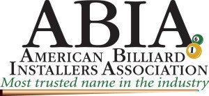 Perfect American Billiard Installers Association / Little Rock Pool Table Movers