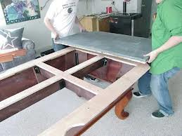 Nice Little Rock Pool Table Moves